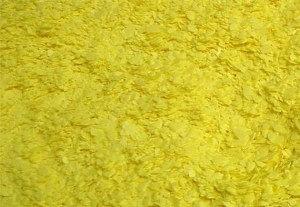 granular-sulfur